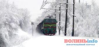 На свята призначають додаткові поїзди (+РОЗКЛАД)