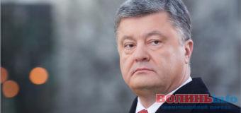 Президент України привезе Томос до Луцька