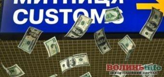 """Пільгове розмитнення """"євроблях"""": мільярди гривень пішли у бюджет"""