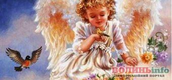Привітання Оксанам у День ангела(+ВІРШІ)