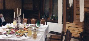 """Ресторан """"Мальованка"""" запрошує на запальну вечірку"""