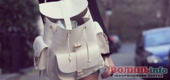 Як вибрати міський рюкзак: оцінюємо головні характеристики
