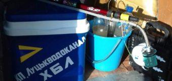Підприємства, які забруднюють стоки у Луцьку, оштрафують