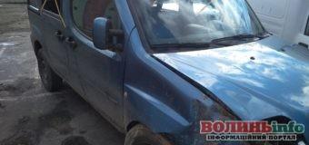 Смертельна ДТП на Волині: авто злетіло у кювет