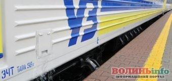 На Великодні й травневі свята призначають додаткові поїзди(+РОЗКЛАД)