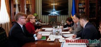 Юлия Тимошенко призвала европейское сообщество не дать Президенту сфальсифицировать выборы