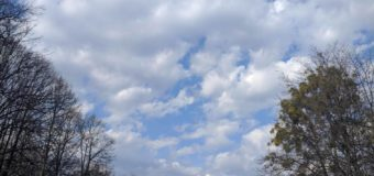Волинь: Прогноз погоди 18-24 березня