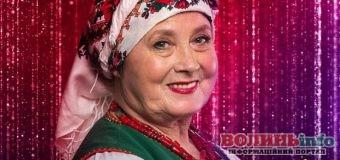 Лідія Горошко перемогла у вокальному двобої(+ВІДЕО)