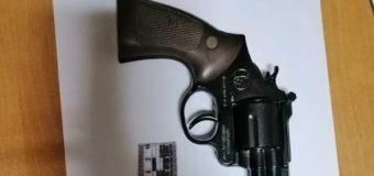 Стрілянина на зупинці: у Ковелі затримали ймовірного зловмисника(+ФОТО)