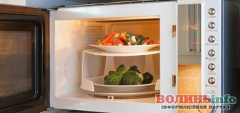 Готувати овочі в мікрохвильовці шкідливо?