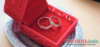 Як швидко вийти заміж або одружитися у Луцьку
