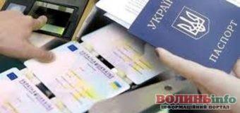 Біометрічні паспорти подорожчають