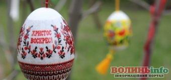 Свято на порозі: Луцьк активно готується до Великодня