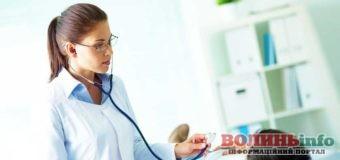 Як волинянам повідомити про лікарську помилку