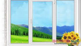 Як помити вікна без розводів