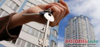 Ковельські поліцейські отримали квартири