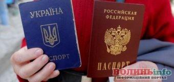 Путін підписав указ про видачу паспортів жителям ОРДЛО