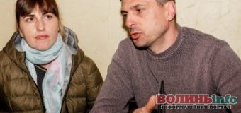 Лучанка, яка втратила руку на роботі, судиться із польським паном