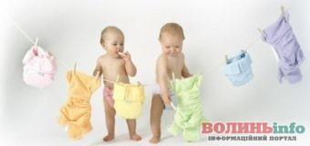 Як обрати якісні підгузки для немовляти