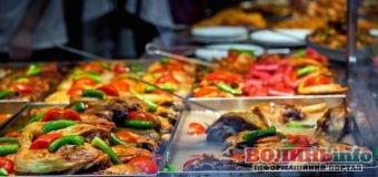 LUTSK FOOD FEST: відома програма фестивалю їжі
