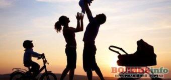 День ангела та свята 15 травня – Міжнародний день сім'ї