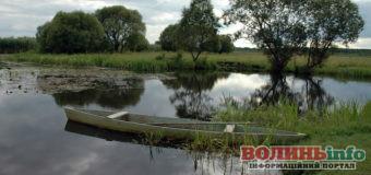 Через дощі на Волині очікують підняття рівня води у Річках