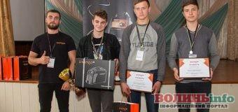 Названо «Кращого зварювальника Dnipro-M» у Волинській області