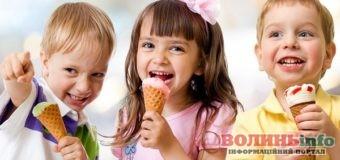 Ласунів запрошують на Свято морозива