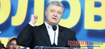 Порошенко може стати прем'єр-міністром України