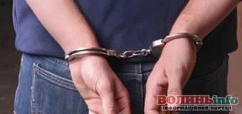 У 36-річного волинянина поліція виявила посів конопель