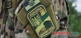Українська армія на 85% контрактна