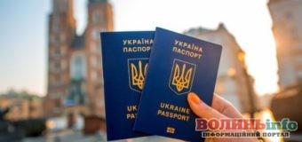 Відновили видачу закордонних паспортів