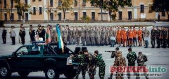 Волинські допризовники перемогли на Всеукраїнській спартакіаді