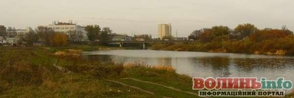 заплав річки Стир