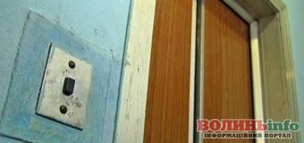 У Луцьку через падіння ліфта травмувалася жінка