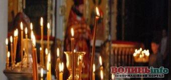 Правохоронці упіймали церковного злодія