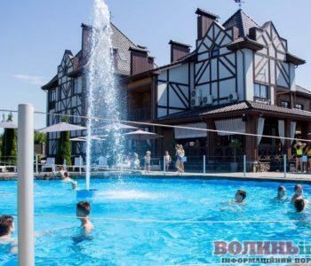 Пляжний клуб у «Zagorod»