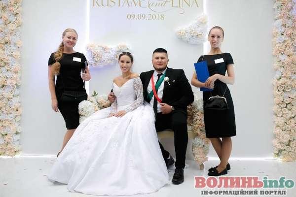 Весільний організатор та координатор Анна Малашкевич