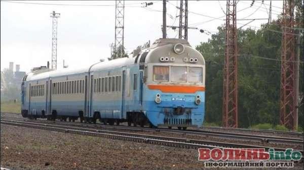 потяг до Польщі