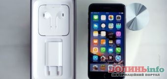 Особенности смартфона iPhone 7 Plus от Apple