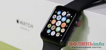 Как удалить неприятный запах из кожаного ремешка Apple Watch?
