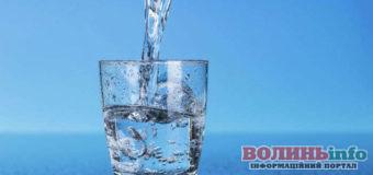 У Луцьку нестача питної води