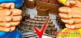Варто знати: при зміні місця голосування, виборці обиратимуть лише по одному бюлетені
