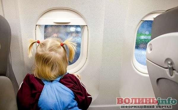 з дитиною за кордон для розлучених батьків
