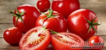 Імпорт помідорів в Україну цього року найбільший за останні 10 років
