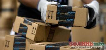 Доставка товаров из Amazon в Украину
