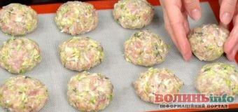 Літні котлети для стрункої талії: жодної хлібної крихти, ніякої манки чи борошна