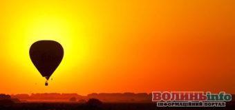 У скільки обійдеться політ у повітряній кулі на фестивалі Бандерштат?