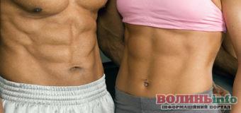 Жир на животі не зникне після вправ на прес: міф розвіяли