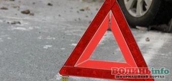 Смертельна аварія на Волині: загинула велосипедистка